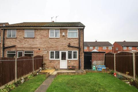 3 bedroom semi-detached house for sale - Hoy Drive, Davyhulme, Manchester, M41