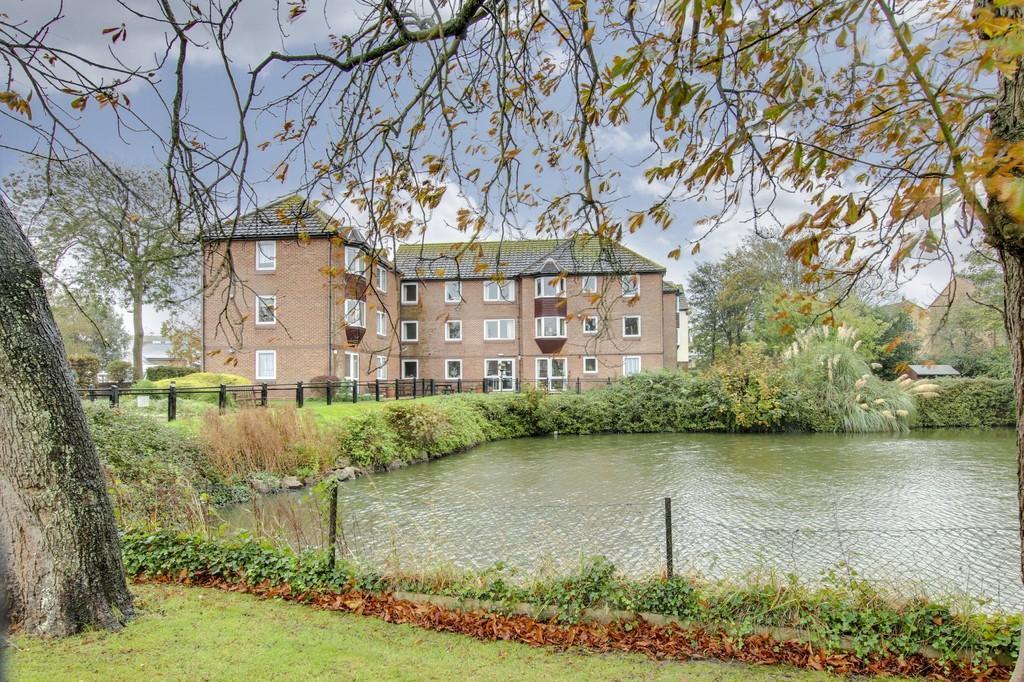 1 Bedroom Retirement Property for sale in Shoreham-by-Sea