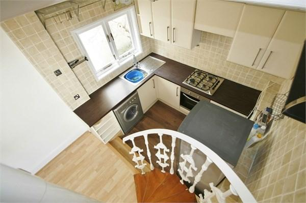 1 Bedroom Flat for rent in Buckingham Road, Brighton, BN1