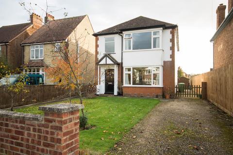 5 bedroom detached house to rent - Pepys Way, Girton