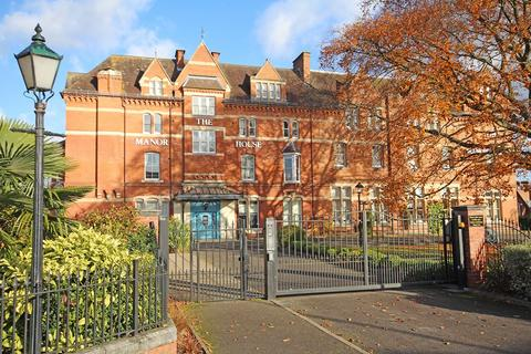 1 bedroom apartment for sale - The Manor House, Avenue Road, Leamington Spa