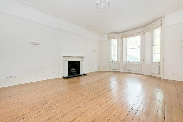 2 Bedrooms Apartment Flat for sale in St. George's Square, Pimlico, SW1V