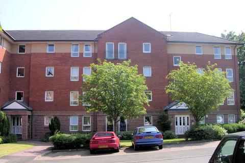 1 bedroom flat to rent - Greenholm Court , Flat 2/2, Cathcart, Glasgow, G44 4DU