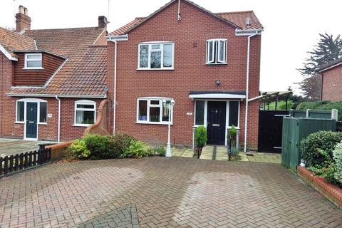3 bedroom semi-detached house to rent - Hellesdon