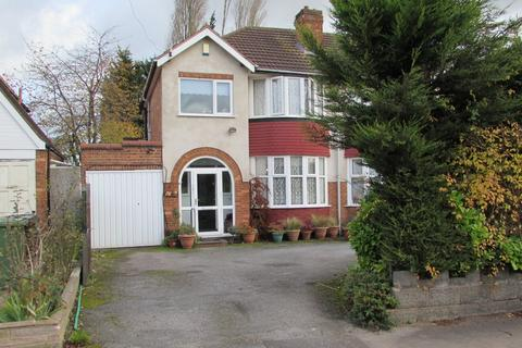 3 bedroom semi-detached house for sale - Wells Green Road, Solihull