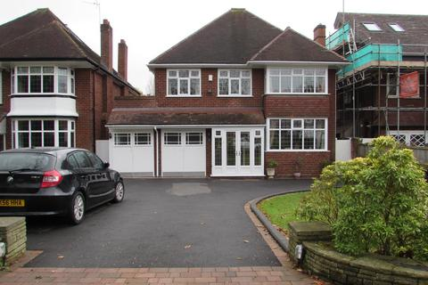 4 bedroom detached house for sale - Mirfield Road, Solihull