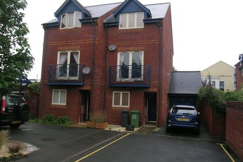 4 bedroom semi-detached house to rent - CLOSE TO QUAYSIDE