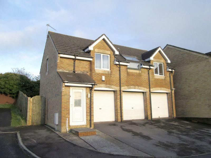 1 Bedroom Apartment Flat for sale in Mackworth Street Bridgend CF31 1LP