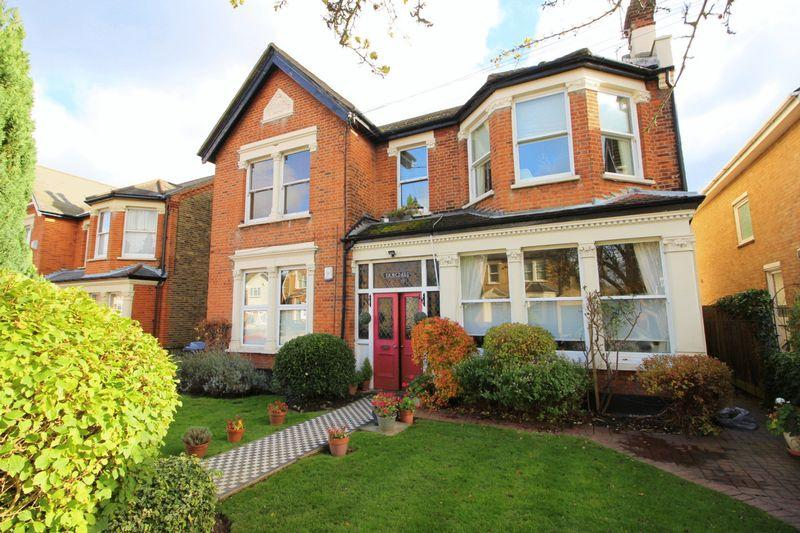 1 Bedroom Flat for sale in Highview Road, Sidcup DA14 4EX