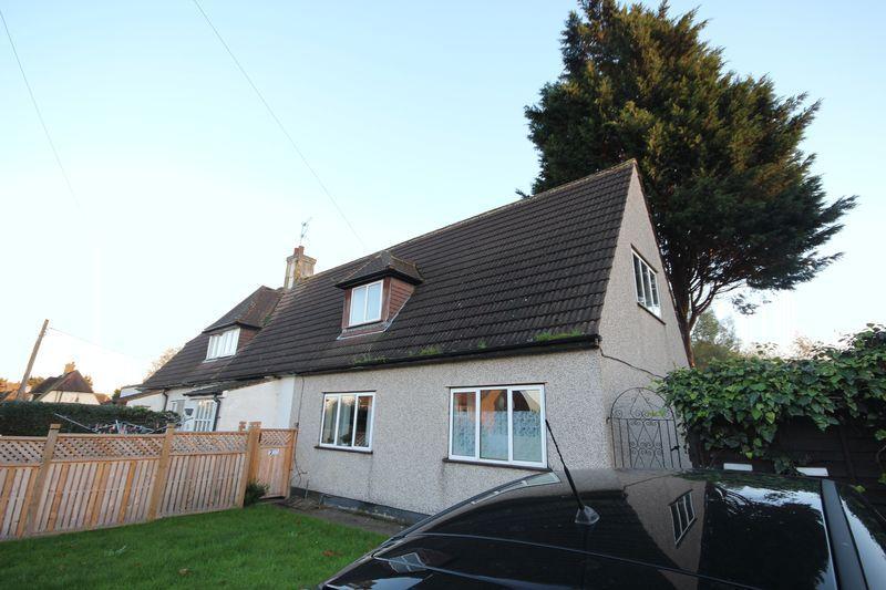 1 Bedroom Flat for sale in St Marys Road, Swanley