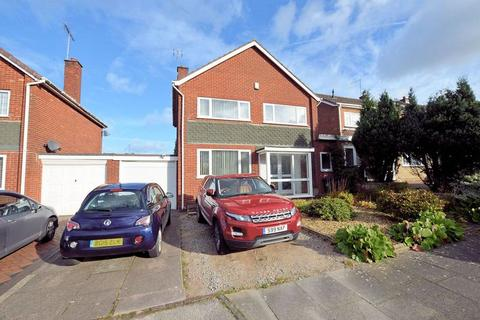 3 bedroom link detached house for sale - Wolverhampton Road, Oldbury
