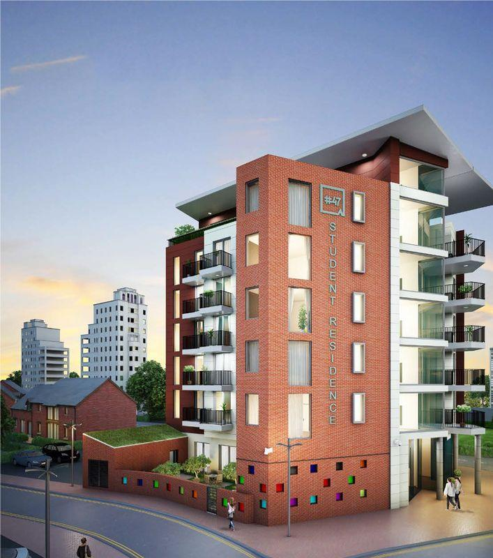 1 Bedroom Apartment Flat for sale in #47 LEICESTER, 7% Net Yield Guaranteed for 5 years!!