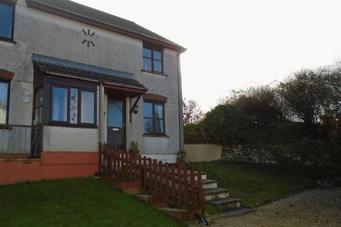 2 bedroom semi-detached house to rent - Two bedroomed semi-detached house.  Lounge, Kitchen/Diner, Bathroom, NSH, Parking, Garden.