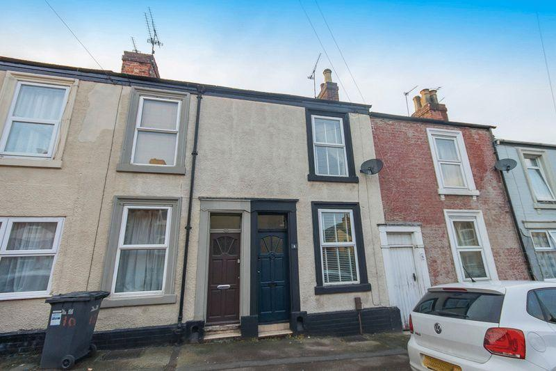 2 Bedrooms Semi Detached House for sale in LANGLEY STREET, DERBY