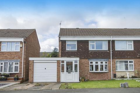3 bedroom semi-detached house for sale - ARLESTON LANE, STENSON FIELDS
