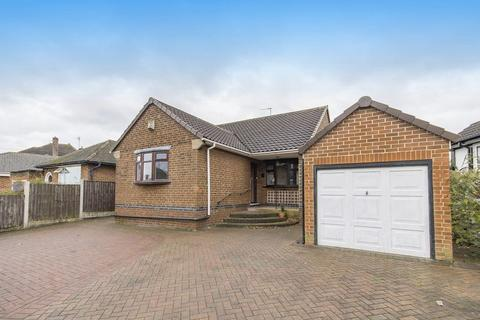 2 bedroom detached bungalow for sale - HIGHFIELD ROAD, LITTLEOVER