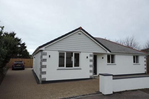 3 bedroom detached bungalow for sale - Tregenna Fields, Camborne
