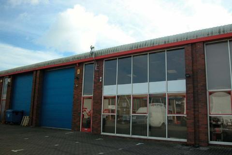 Property to rent - Papyrus Road, Peterborough,