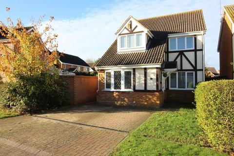 3 bedroom detached house for sale - Barton-le-Clay