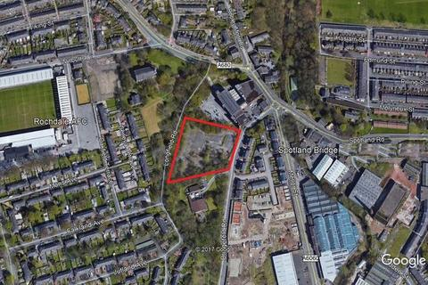 Property for sale - TO LET - Yard - Spotland Bridge Mill, Mellor Street Rochdale