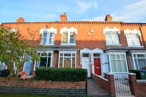 2 bedroom terraced house for sale - Bishopton Road, Bearwood