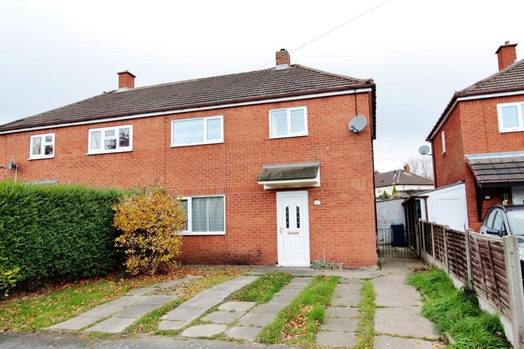 3 Bedrooms Semi Detached House for sale in Beauchamp Road, Hockley