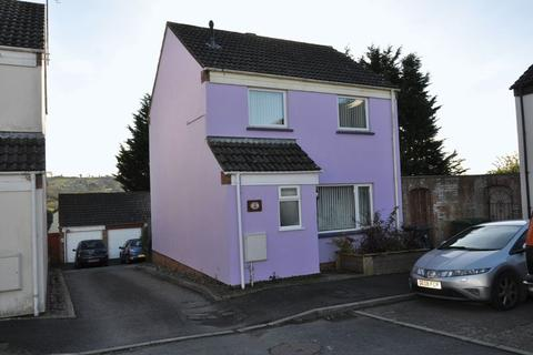 3 bedroom detached house to rent - Woolbarn Lawn, Barnstaple