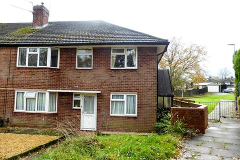 3 bedroom maisonette to rent - Slaters Lane, Redditch