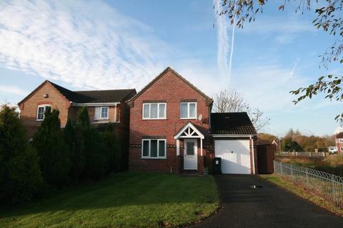 3 bedroom detached house to rent - Lodington Court, Horncastle