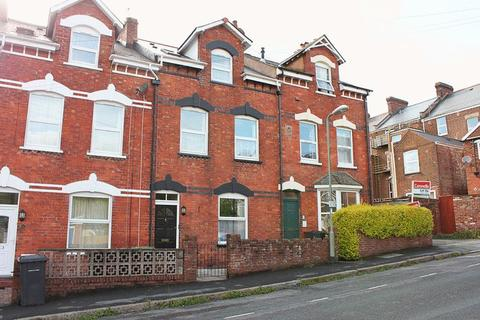 6 bedroom terraced house to rent - Culverland Road, Exeter