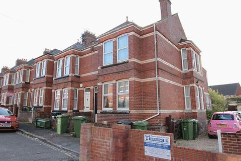 5 bedroom end of terrace house to rent - Danes Road, Exeter