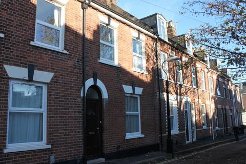 3 bedroom terraced house to rent - Old Park Road, Exeter