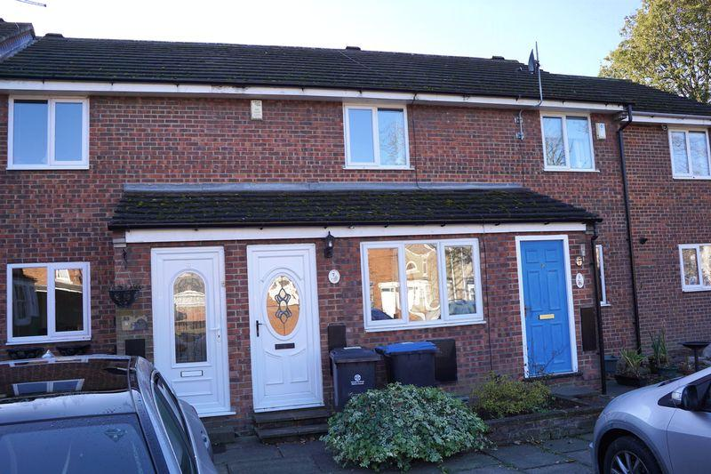 2 Bedrooms Terraced House for sale in The Woodlands, Houghton Le Spring