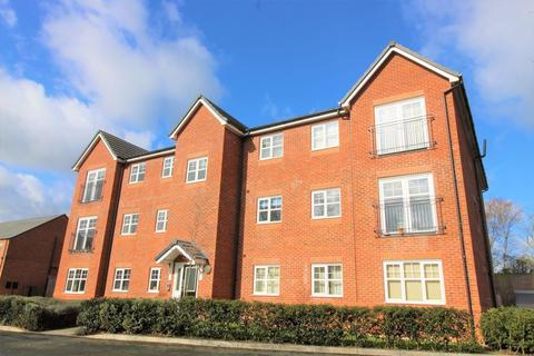 2 bedroom apartment for sale - Aspen Way, Chester
