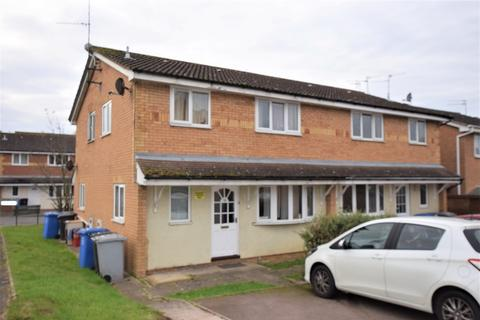 2 bedroom semi-detached house to rent - Haweswater Road, Kettering