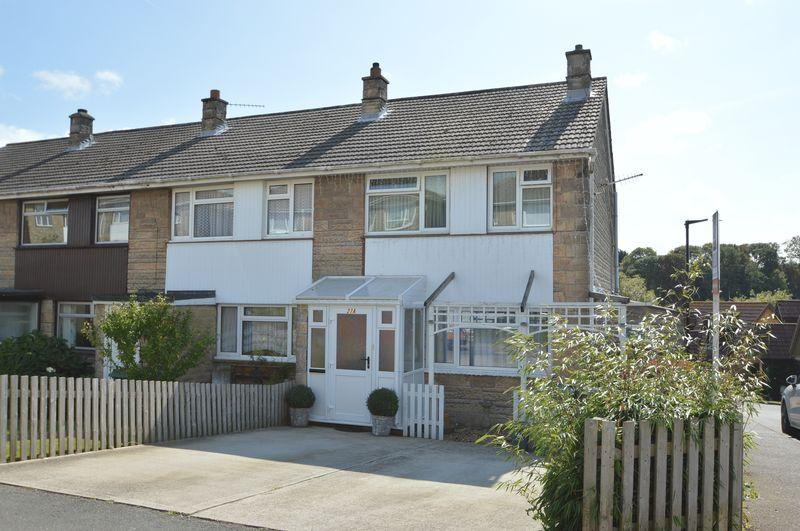 2 Bedrooms End Of Terrace House for sale in HAYLANDS
