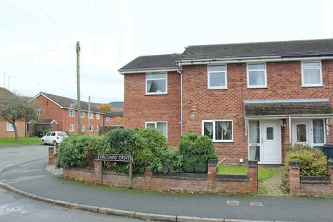 4 bedroom semi-detached house for sale - Orchard Drive, Minsterley, Shrewsbury, SY5 0DG