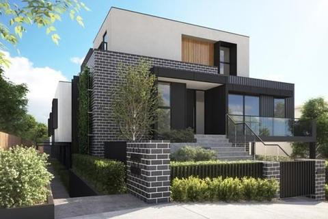 4 bedroom townhouse  - 13 Arnold Grove, DONCASTER, VIC 3108