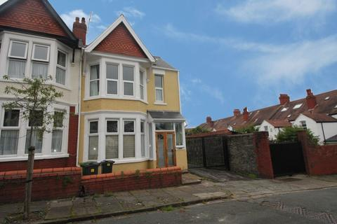 2 bedroom flat to rent - Pen-y-lan Terrace