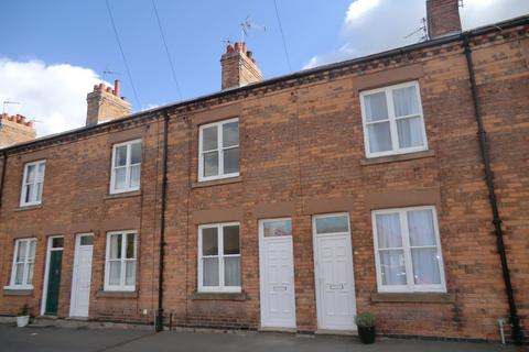 3 bedroom terraced house to rent - Dover Street, Southwell