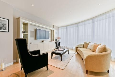 2 bedroom apartment for sale - Charrington Tower, Canary Wharf, E14