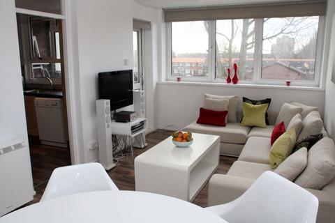 2 bedroom apartment to rent - Westcott Court Westcott Court, Lower Moss Lane, Manchester, M15