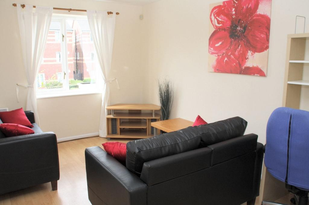 2 Bedrooms Apartment Flat for sale in Blackburn Street, Trinity Riverside, Salford, M3