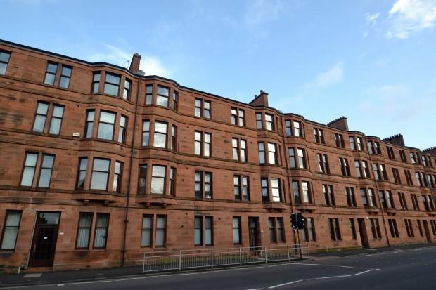 1 Bedroom Flat for sale in Holmlea Road, Cathcart, G44