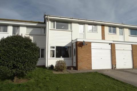 3 bedroom terraced house for sale - 12 Penrhyn Beach West, Penrhyn Bay, LL30 3NW