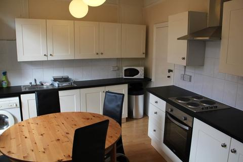 4 bedroom terraced house to rent - Norwood Place, Hyde Park, LS6 1DY