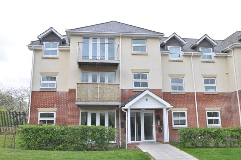 1 Bedroom Apartment Flat for sale in River Way, Andover