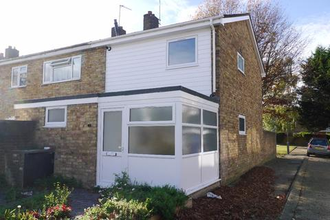 3 bedroom semi-detached house to rent - Orpington