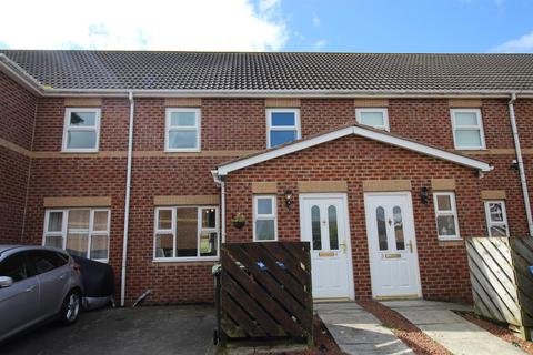 3 bedroom terraced house for sale - Big Waters Close, Brunswick Village, Newcastle upon Tyne