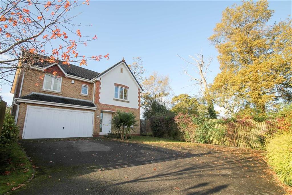 5 Bedrooms Detached House for sale in Sunningdale Close